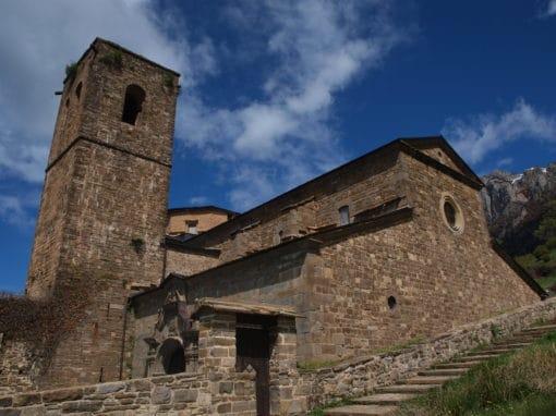 Monastère de San Victorián