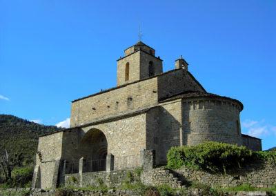 Labuerda y San Vicente de Labuerda