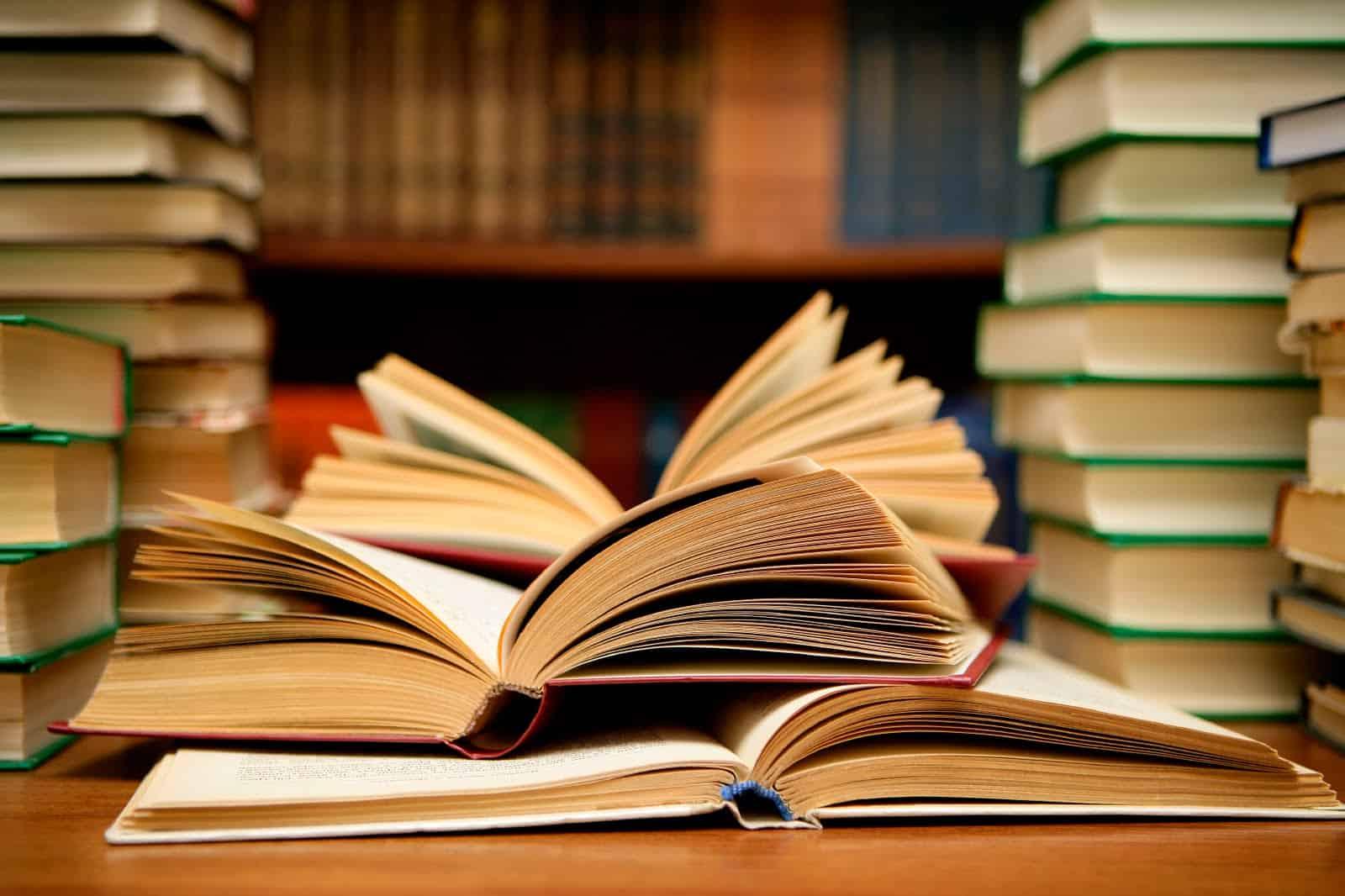 Librería Boletania