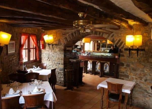 Restaurante la Brasería