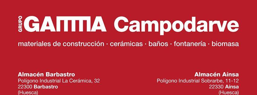Comercial Campodarve