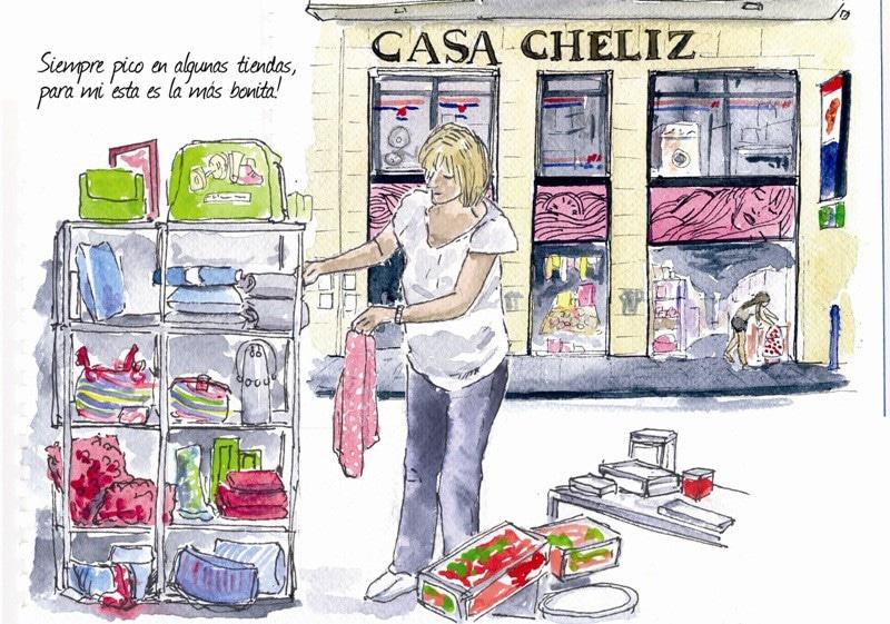 Casa Cheliz