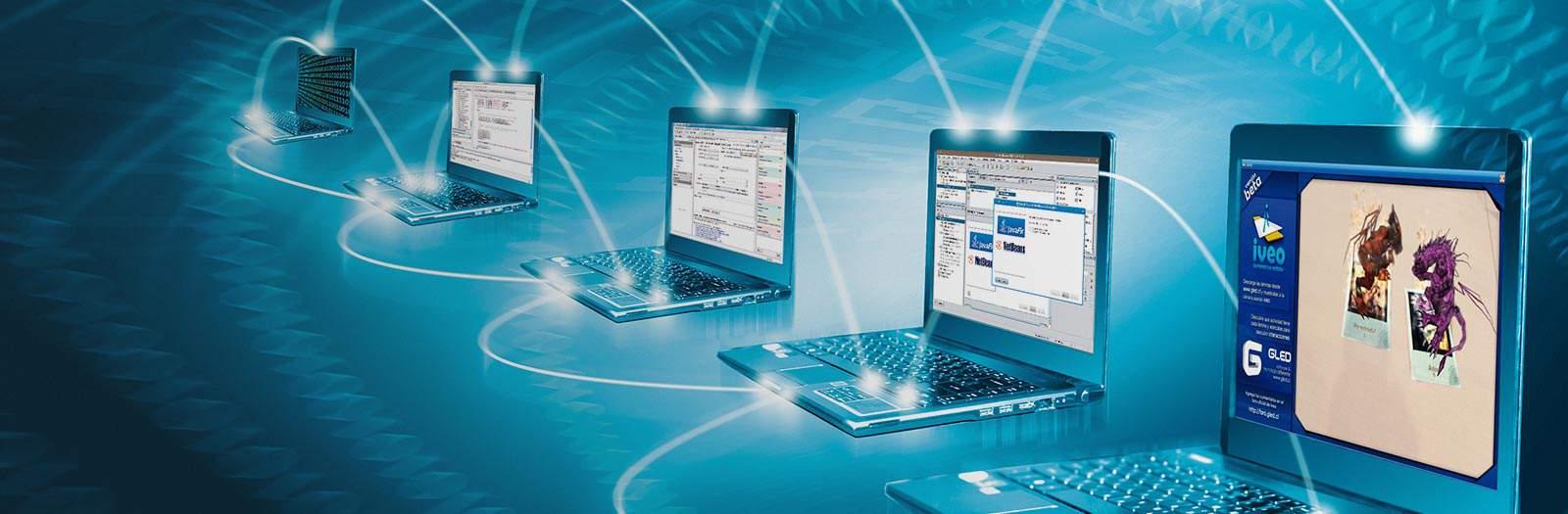 Chinipro soluciones informáticas