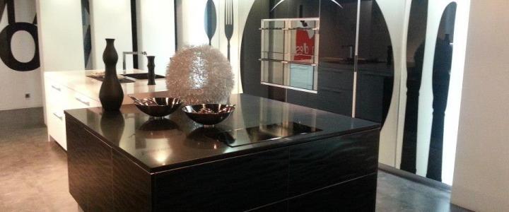Cocinas y Spazios Sanz