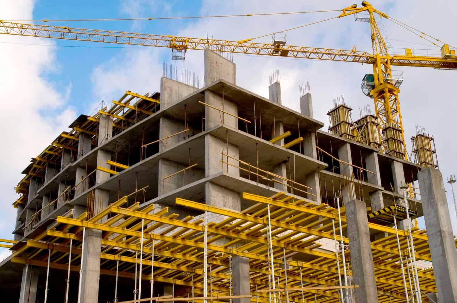 Construcciones S. Pueyo Ferrer