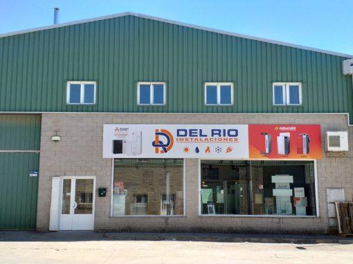 Del Rio instalaciones