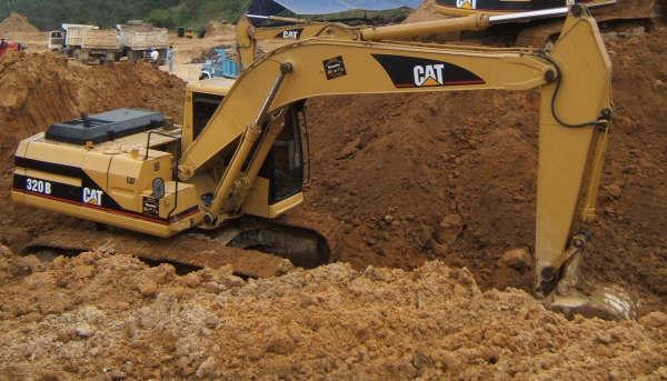 Excavaciones ACB