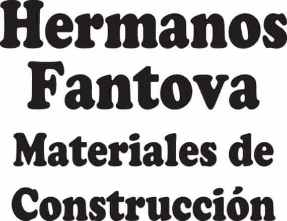 Materiales de Construcción Hermanos Fantova