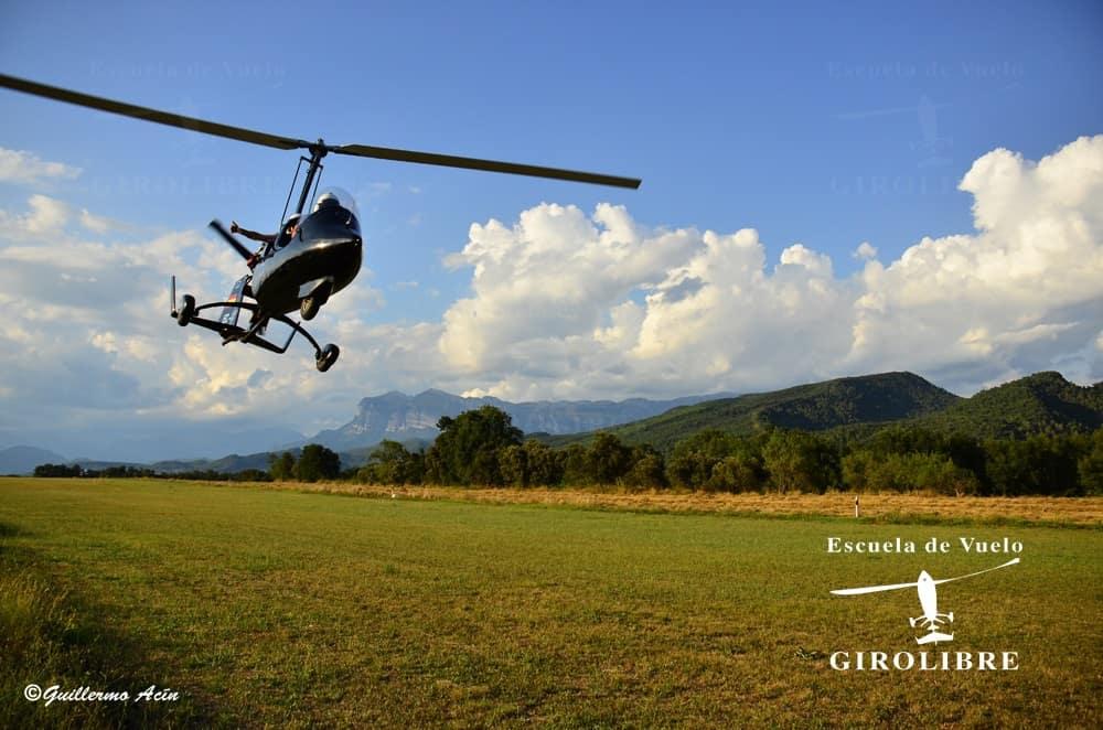 Giro Libre Ecole de vol