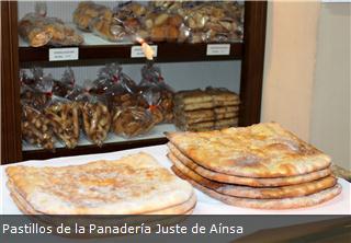 Panadería Juste