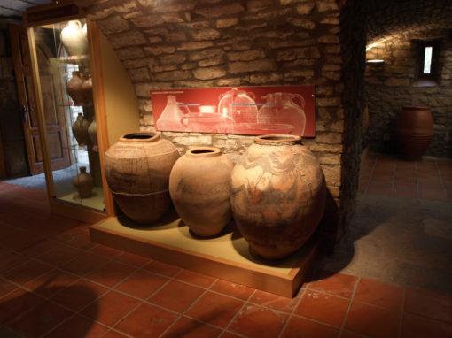 The Traditional Pottery Museum - Morillo de Tou
