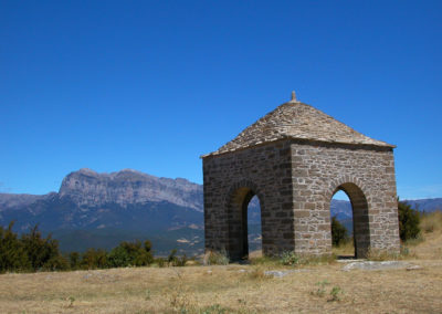 El Biello Sobrarbe (de Guaso a Bárcabo)