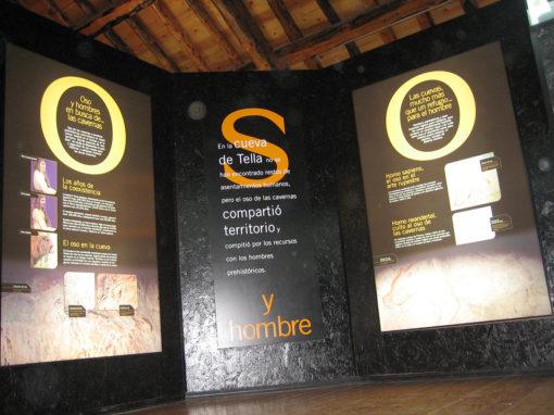 The Bear Cave Museum - Tella