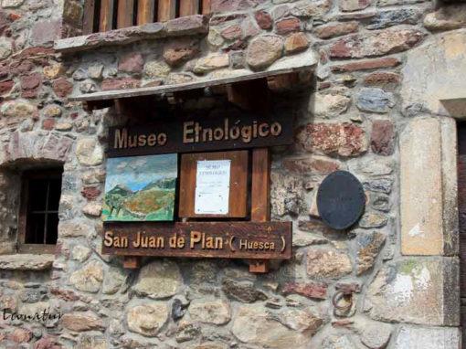The Ethnological Museum - San Juan de Plan