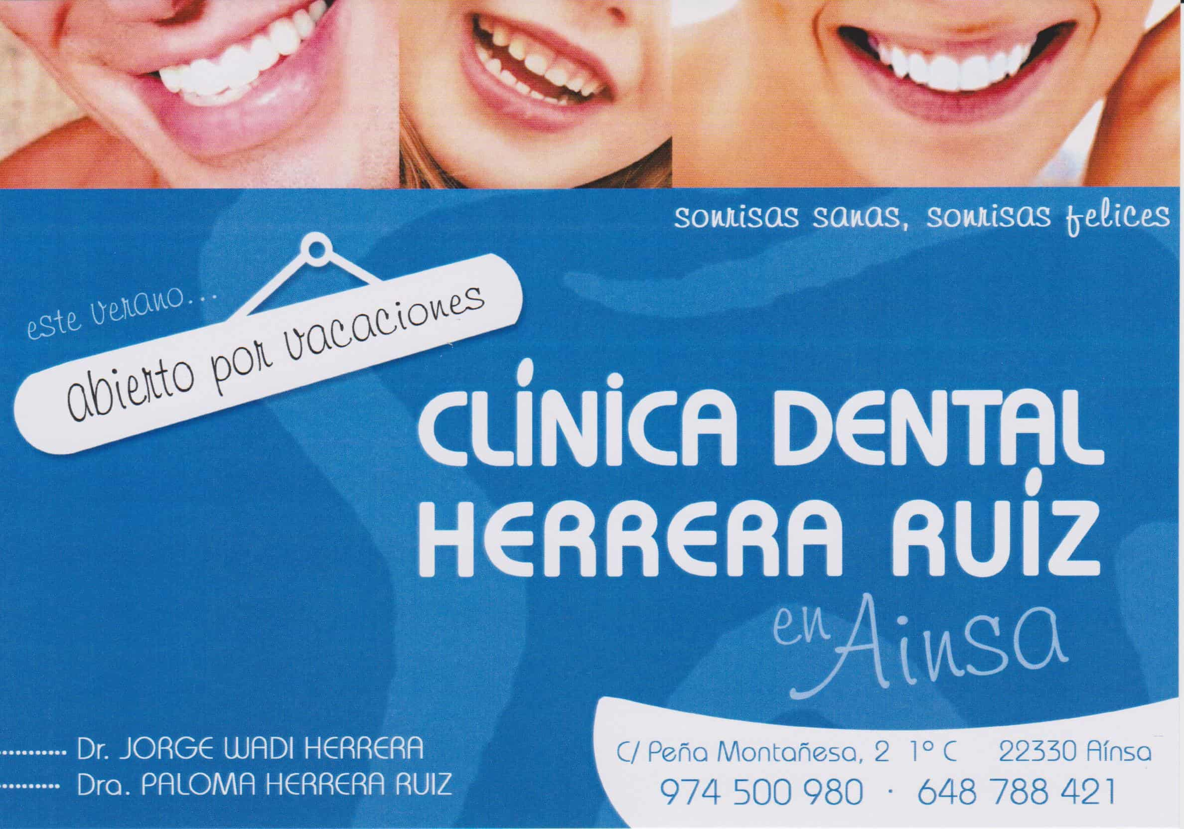 Clinica Dental Herrera Ruiz