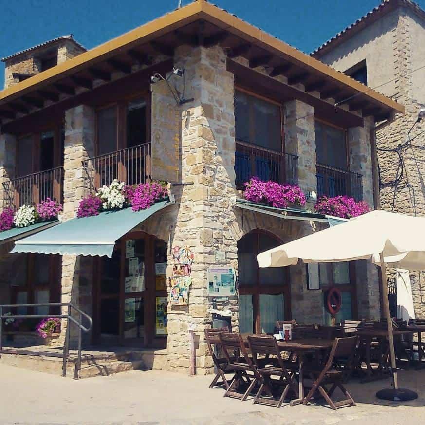 Bar restaurante l'Atalaya